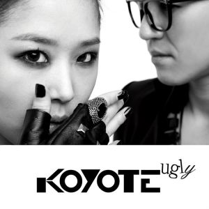 "Album art for Koyote's album ""Did You Love"""