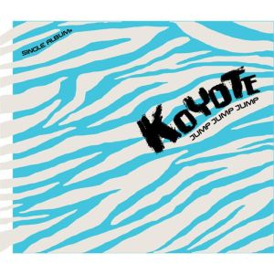"Album art for Koyote's album ""Jump Jump Jump"""