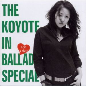 "Album art for Koyote's album ""Koyote In Ballad Special"""