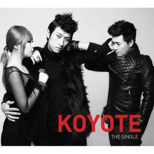 "Album art for Koyote's album ""Say It Also"""