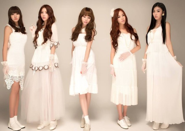 "B.P.Pop's ""Today"" promotional picture."