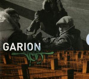 Garion 1st