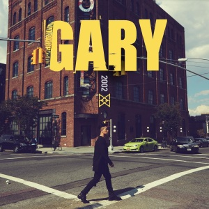 "Album art for Gary's album ""2002"""
