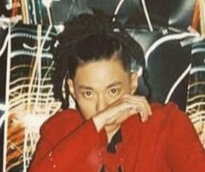 "G.Soul's promotional picture for ""Circles"""