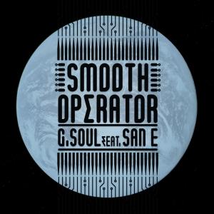 G Soul Discography | KpopInfo114