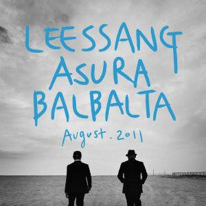 "Album art for LeeSsang's album ""AsuRa BalBalTa"""
