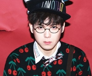 "Mad Clown's ""Piece of Me"" promotional picture."