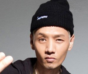 "Masta Wu's ""Come Here"" promotional picture."