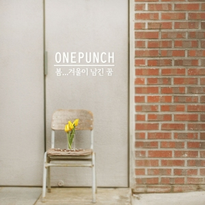 "Album art for One Punch's album ""Spring...Wnter Leaves"""