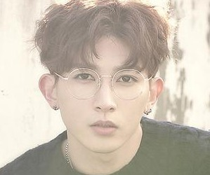 "U-Kiss' Kiseop ""Always"" promotional picture."