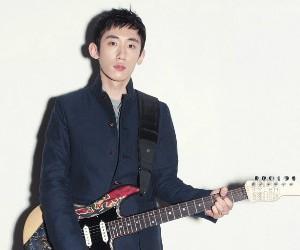 Urban Zakapa's former member Choi Jae Man.