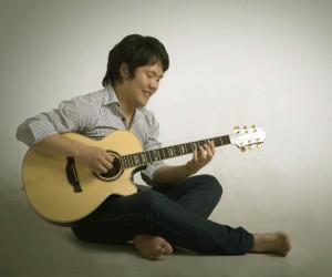 Urban Zakapa's former member Yun Ji Min.