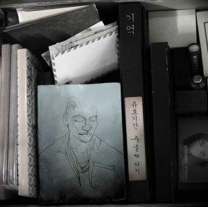 "Album art for BigDD's album ""Validity Of Memory"""
