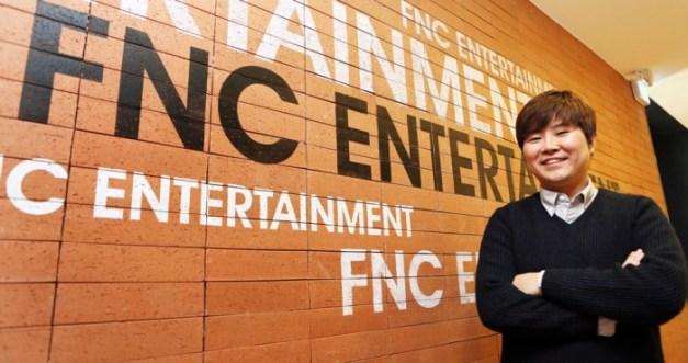 Han Sung Ho CEO
