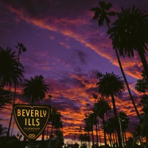 "Album art for Dok2's album ""Beveryly Ills (Remix)"""