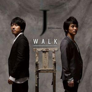 """Album art for J-Walk's album """"Sunshower"""""""