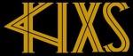 KIXS' logo.