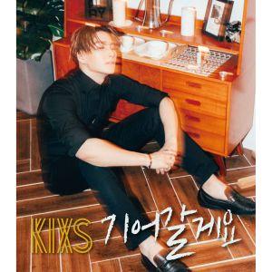 """Album art for KIXS's album """"Please Come Back"""""""