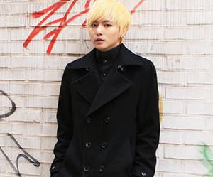 LEDApple's Jun formerly known as Youngjun.