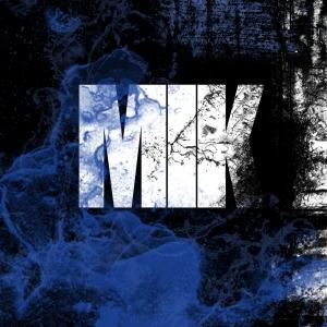 """Album art for MIK's album """"Move In Key 2nd"""""""