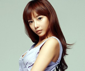 Miss $' former member Hye Young.