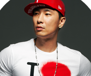 Rhymer's Brand New Music promotional picture.