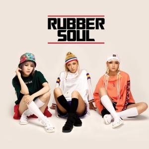 "Album art for Rubber Soul's album ""Life"""