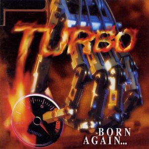 Turbo 3 Born Again