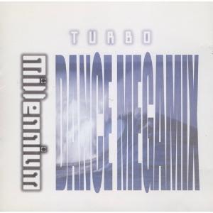 Turbo Millennium Dance Megamix