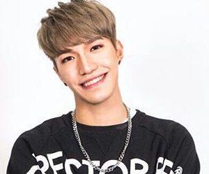 Underdog's new member Dohyun.
