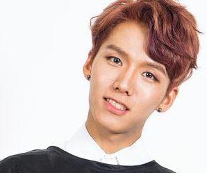 Underdog's new member Seunghyuk.