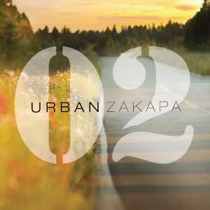 "Album art for Urban Zakapa's album ""03"""