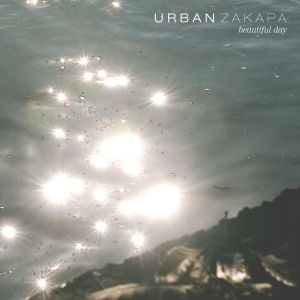 "Album art for Urban Zakapa's album ""Beautiful Day"""