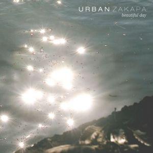 """Album art for Urban Zakapa's album """"Beautiful Day"""""""