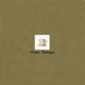"Album art for Urban Zakapa's album ""Cafe Latte"""