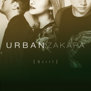 "Album art for Urban Zakapa's album ""Still"""