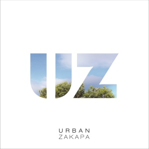 "Album art for Urban Zakapa's album ""UZ"""