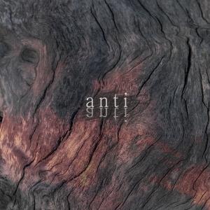 """Album art for Vasco's album """"Anti"""""""