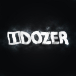 """Album art for Vasco's album """"iDozer"""""""