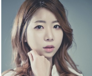 "Vivid's Sung Hee ""Don't Lie to Me"" promotional picture."