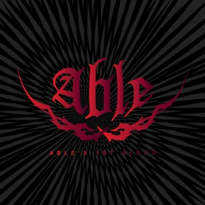 "Album art for Able's album ""Able 1st Album"""