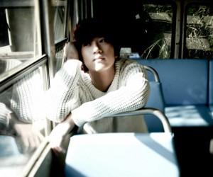 Able's former member Hyochan.