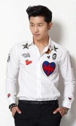 "Able's Cheolyong ""BangYa"" promotional picture."