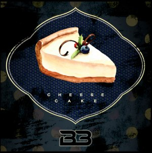 "Album art for BB (Hidden)'s album ""Cheesecake"""