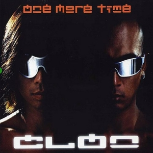 "Album art for Clon's album ""One More Time"""