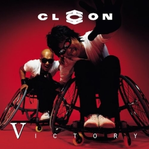 "Album art for Clon's album ""Victory"""
