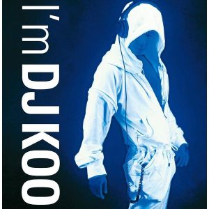 "Album art for DJ Koo's album ""I'm DJ Koo"""