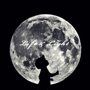"album art for E.U.L (Kwon Eul)'s album ""Life & Light"""