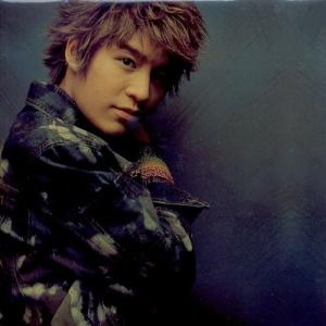 """Album art for Kang Sung Hoon's album """"Everlasting"""""""