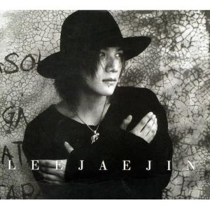 """Album art for Lee Jae Jin's album """"S.Wing"""""""